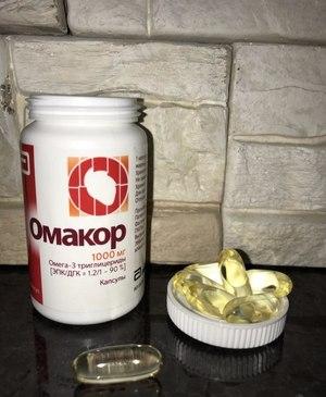 Инструкция к омакору