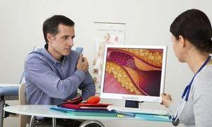 Причины повышенного холестерина в крови и как это лечить