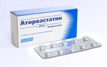 Инструкция по применению лекарственного препарата Аторвастатин