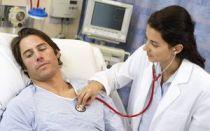 Кардиосклероз: причины и виды болезни, симптомы и лечение